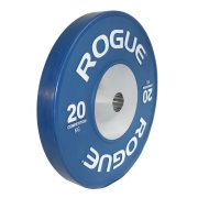 Rogue(ローグ)コンペティションオリンピックプレート20kg